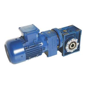 Червячный мотор-редуктор ESV Series 01 (0,016-15 кВт)
