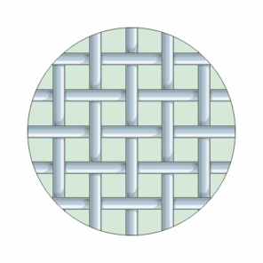Сита для рассева SEFAR NYTAL PA-MF (размер ячейки от 100 до 300 микрон)